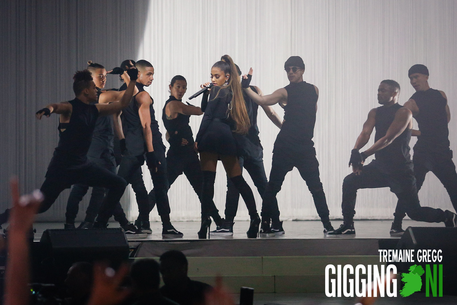 Ariana Grande - 3 Arena Dublin