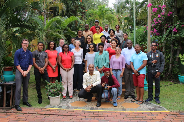 Understanding Climate Change in the Saint Lucia Context