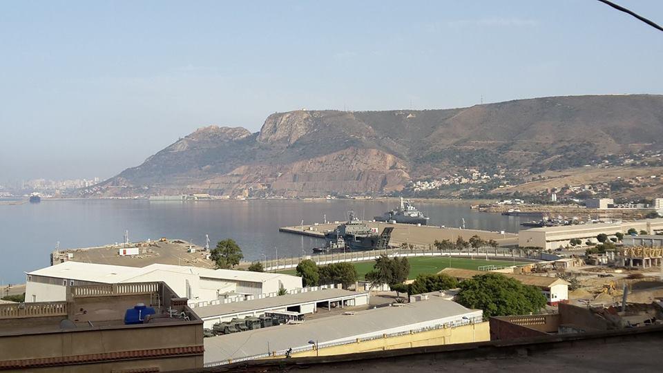 صور الفرقاطات الجديدة  Meko A200 الجزائرية ( 910 ,  ... ) - صفحة 32 34822569686_7d878b7080_o