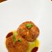 Crab Croquetas - Chi'Bal Restaurant