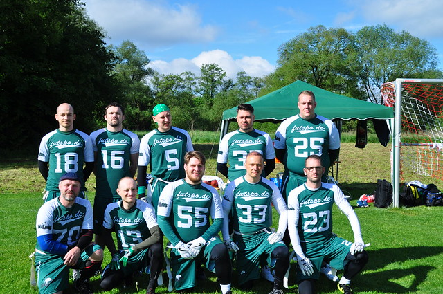 Salt Kings Senior Flag Bowl 20.05.2017