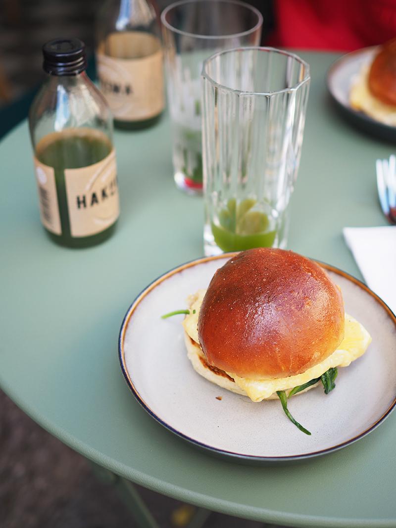 Levain Bakery Eatery Helsinki