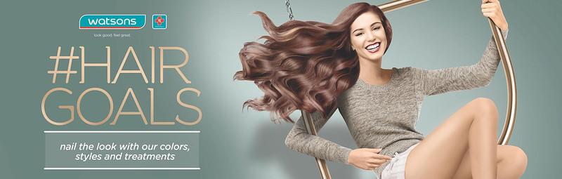Watsons Hair Goals Key Visual