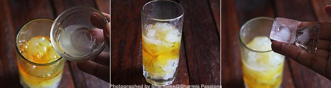 How to make Nungu sarbath recipe - Step4