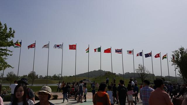 Suncheon Bay National Garden (3)