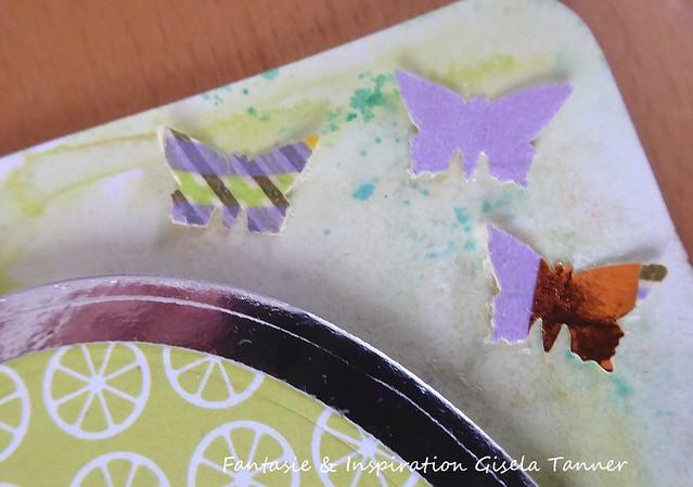 Schmetterlingsgrüße zum Herrentag