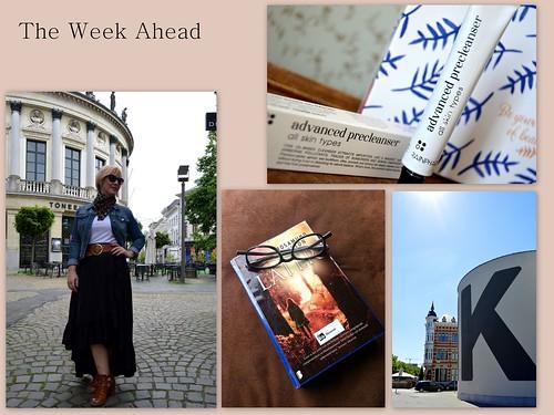 week ahead 20
