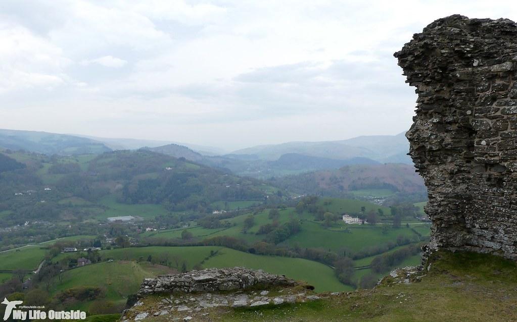 P1070650 - Castle Dinas Bran