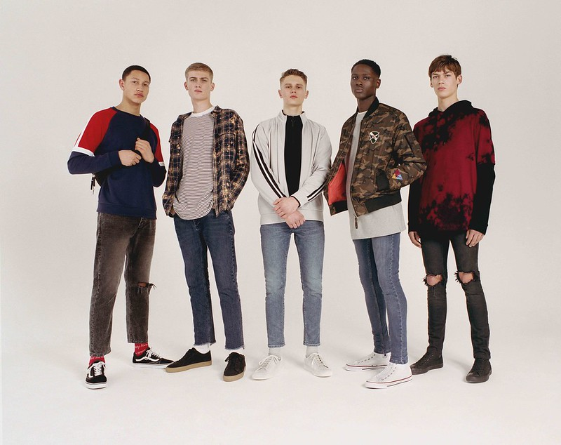 Topman All The Jeans_1