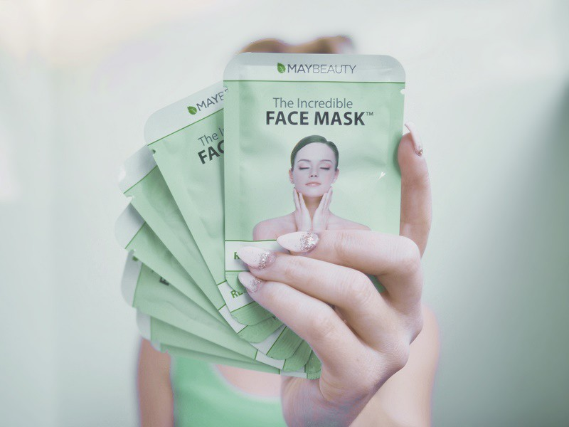theincrediplefacemask-maybeauty-kasvonaamio