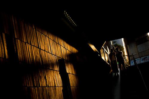 Ikebukuro Underground Passage