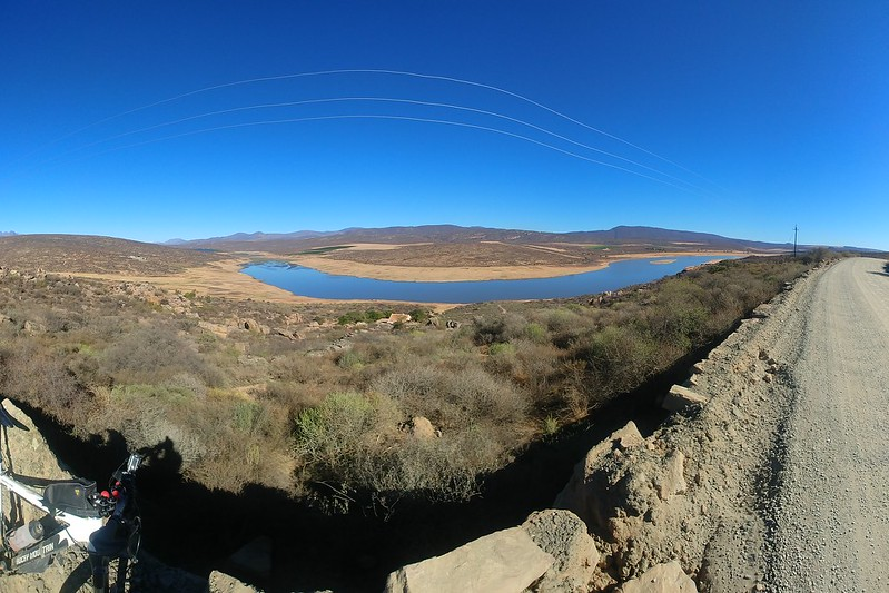 Clanwilliam low water
