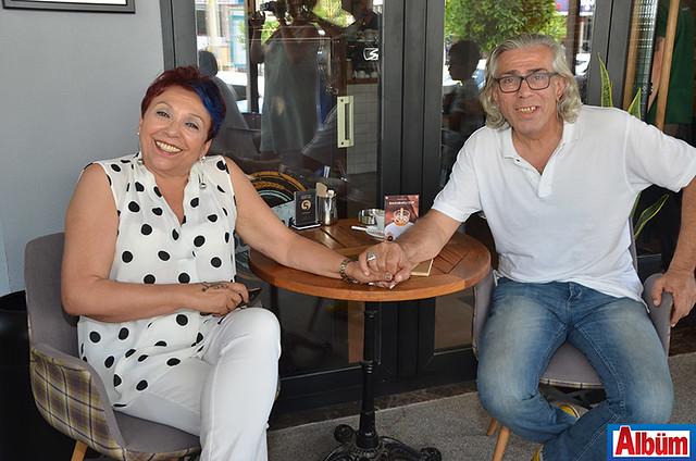 Şehriban Kasapoğlu, Hasan Atıcı
