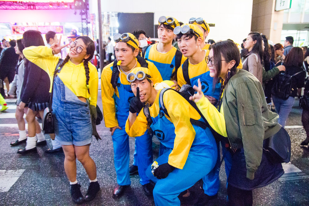 Image result for Minion costume