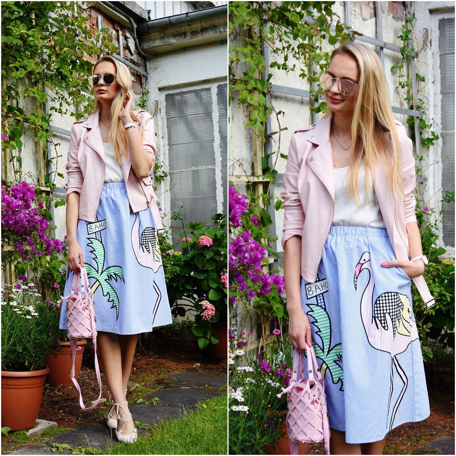 European fashion blog