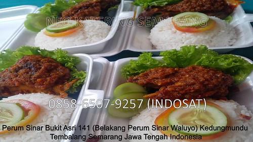 Catering Harian Semarang 0858-6507-9257 (INDOSAT) Neo Katering Semarang