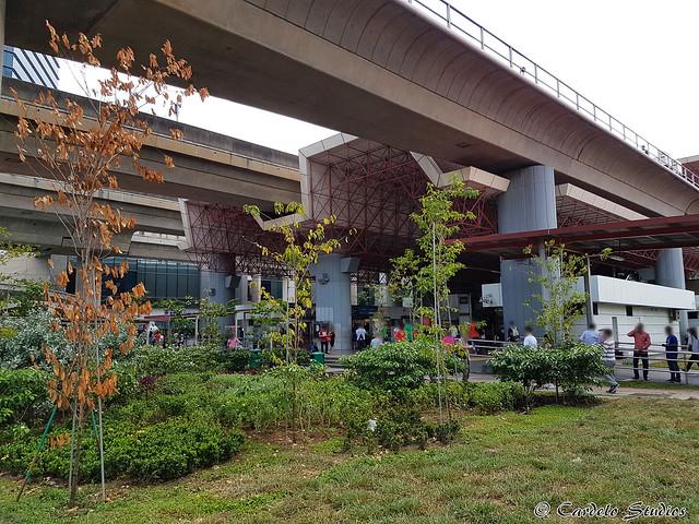 Jurong East MRT Station 03