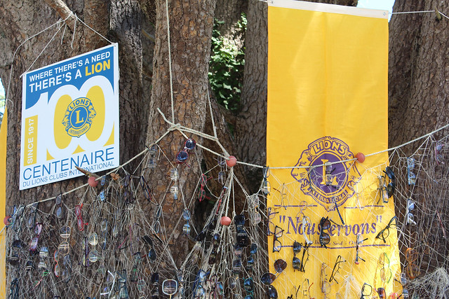 Centenaire du Lions Club - District 103 SO