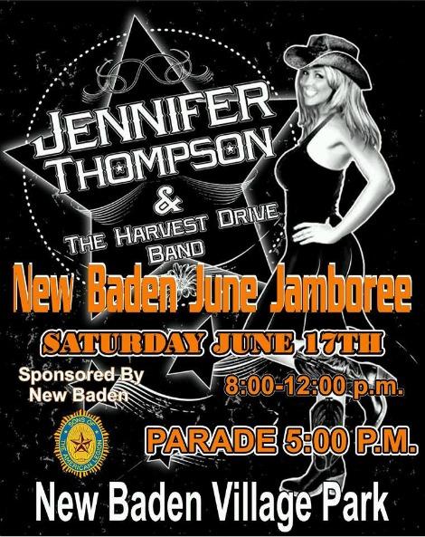 June Jamboree 6-17-17
