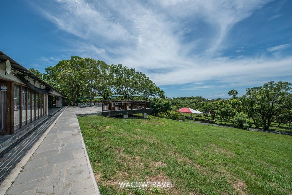 卑南文化公園遊客中心