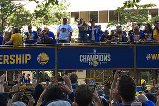 Dubs - 2017 Champions Ownership