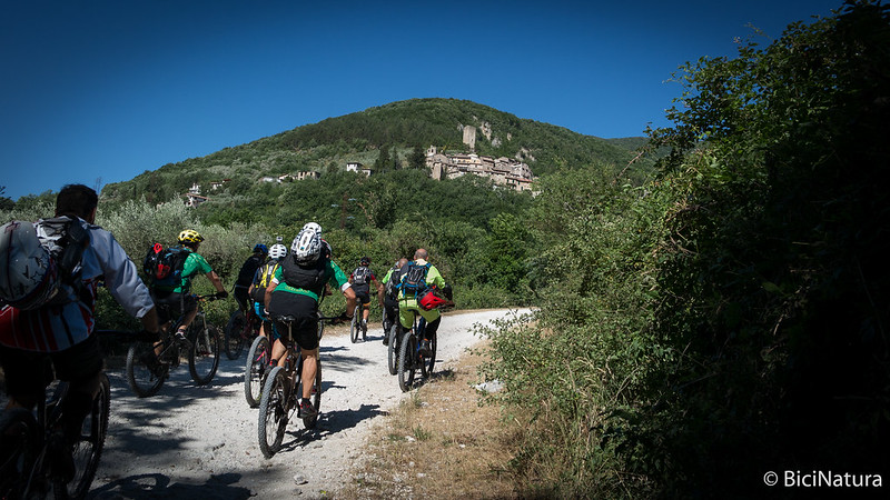 Borgo Velino - Zi' Chiccu BIS - 20170618