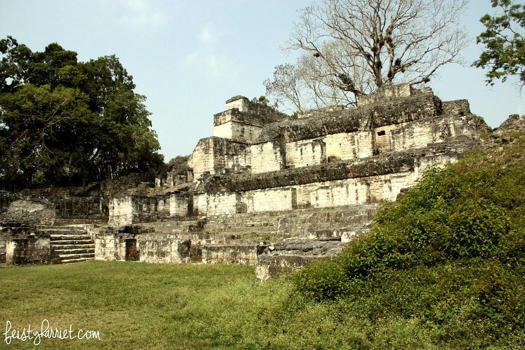 Tikal Guatemala_feistyharriet_April 2017 (4)
