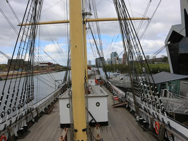 riverside tall ship 1