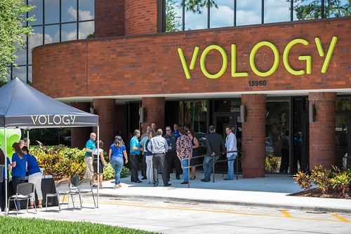 Vology Open House