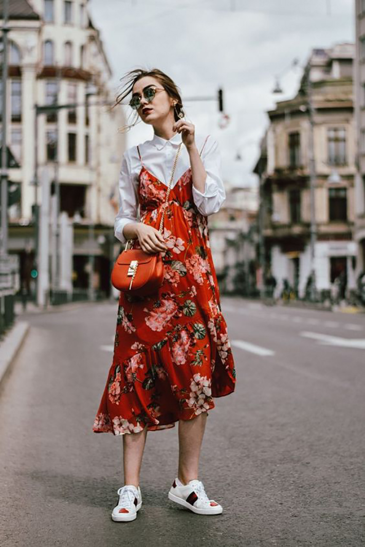 great looks for summer 2017 street style outfits inspiration accessories fashion trend style8