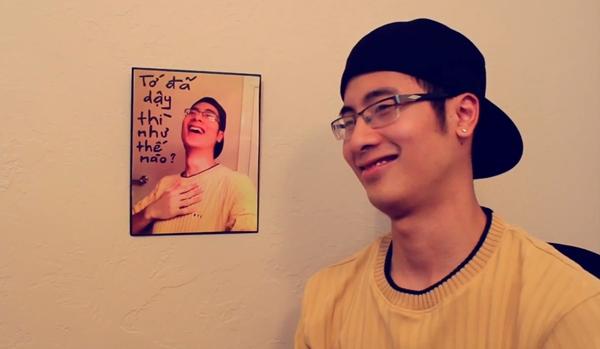 Trần Đức Việt, hay còn được biết đến với cái tên Jvevermind được coi là Youtuber thành danh đầu tiên tại Việt Nam