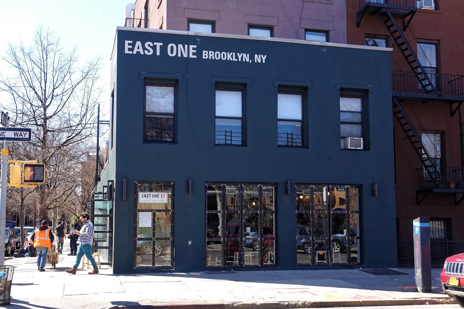East One | Court St | Carroll Gardens | Brooklyn | NYC