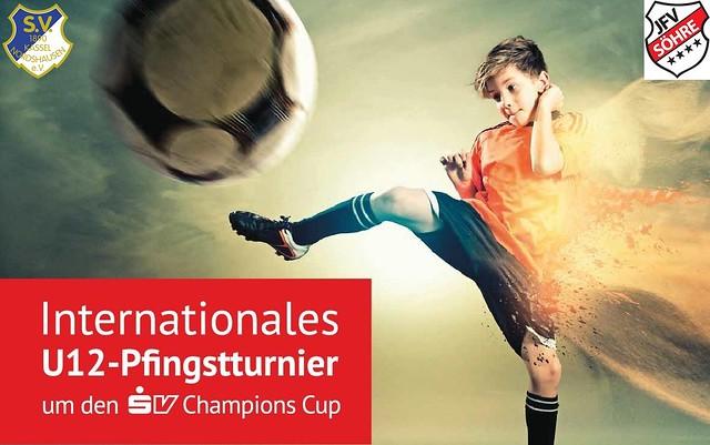 U12 SV Championscup 2017