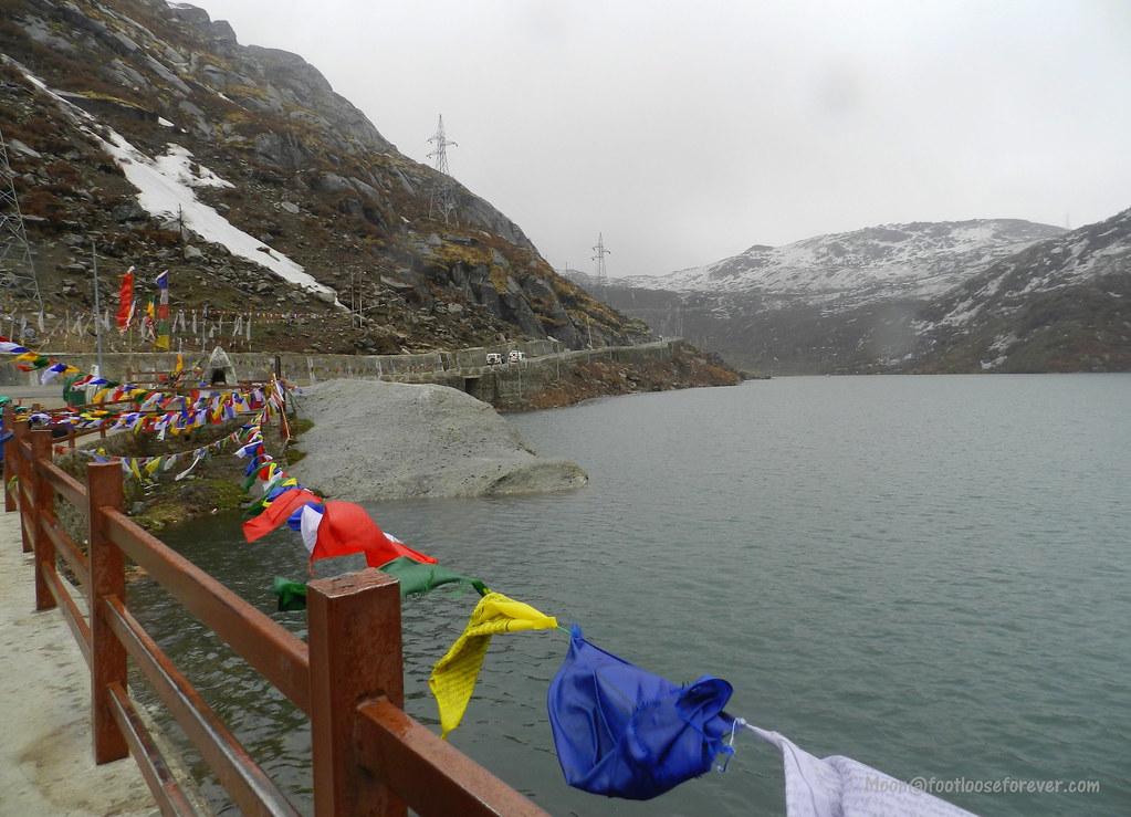 chhangu, lake, tsomgo lake, sikkim