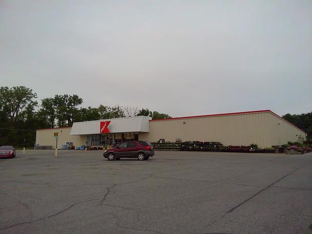 Kmart -- Peru, Indiana