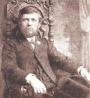 John Edgar Burton