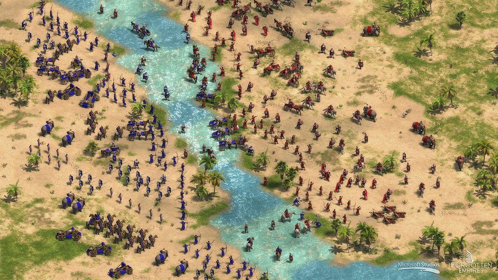 Age of Empires: Definitive Edition - 185356