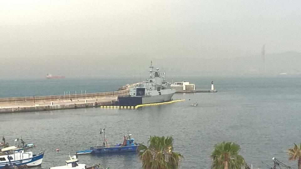 صور الفرقاطات الجديدة  Meko A200 الجزائرية ( 910 ,  ... ) - صفحة 32 34455611940_57248f70c9_o