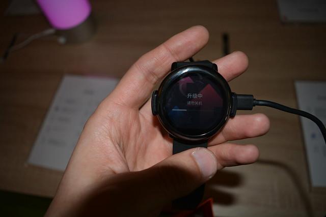 Xiaomi Amazfit Sport Watch