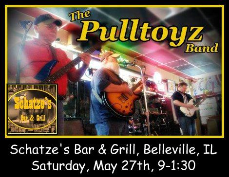 Pull-Toyz Band 5-27-17