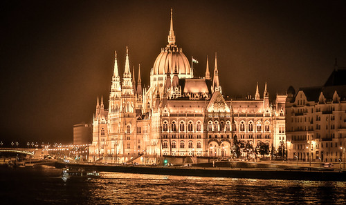 Hungarian Parliament | by andryn2006