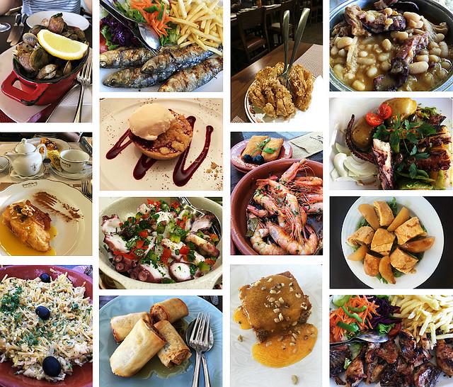 Food resize