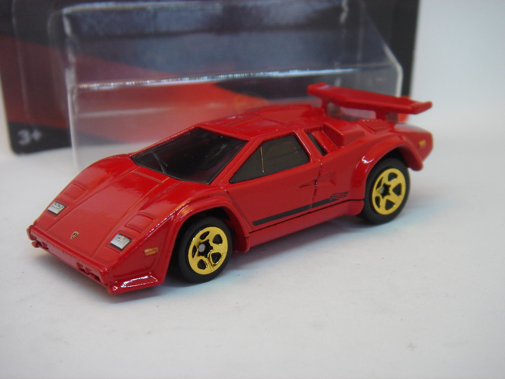 Hot Wheels 1 64 Lamborghini Idea Di Immagine Auto