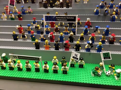 Legofigurer