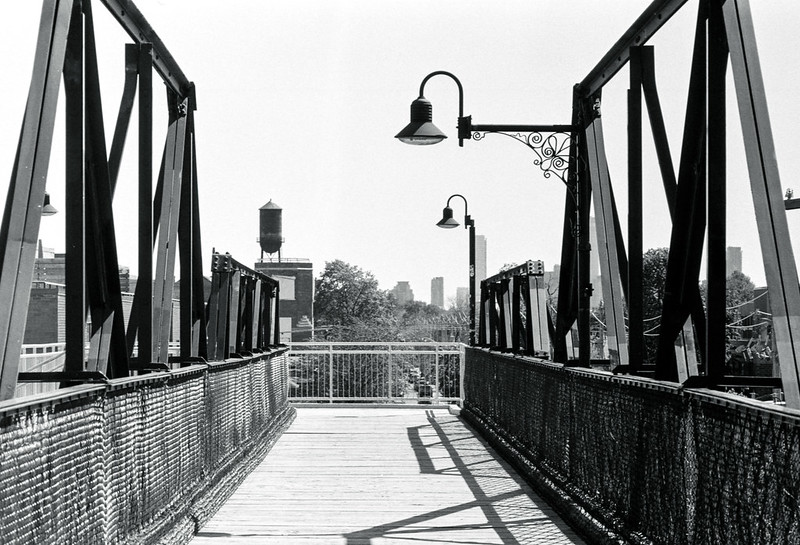 Bridge Lamps