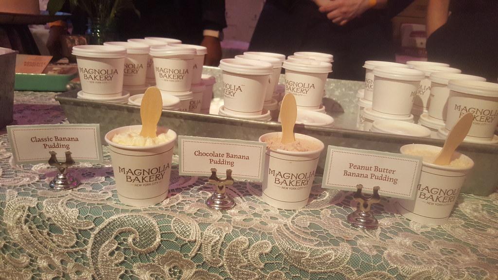 Magnolia Bakery - Banana Pudding