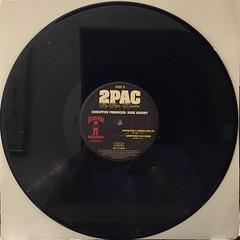 2PAC:NU-MIXX KLAZZICS(RECORD SIDE-D)