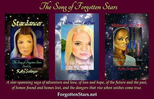 AMONGST THE STARS is out today! Details at ForgottenStars.net! #amwriting #AmongstTheStars #ForgottenStars #sciencefiction #spaceopera #indiebooks
