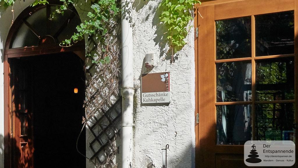 Kuhkapelle und Weingut Wilmshof, Selzen