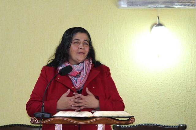 41 Aniversario Dorcas de Pdte. Bulnes-Hualpén